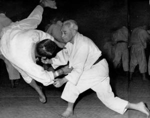 perfektes Timing: Kyuzo Mifune